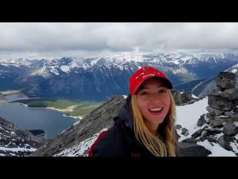 Top of Mount Buller Alberta