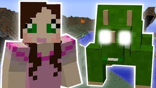 Minecraft: THE DINOSAUR CREATION CHALLENGE - Custom Mod Challenge [S8E26]