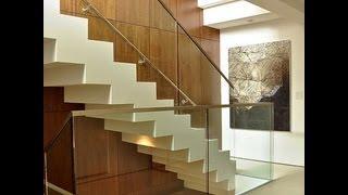 Diseño de escaleras | Formas y estilos para construir escaleras thumbnail