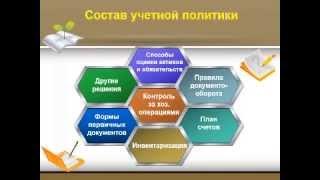 Учетная политика организации(, 2014-06-25T12:31:02.000Z)
