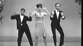 Liza Minnelli Where Did You Learn to Dance