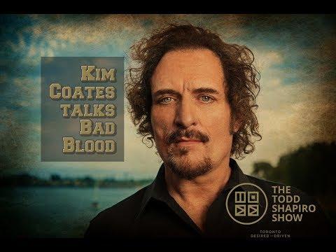 Kim Coates - The Legend talks Bad Blood Season 2