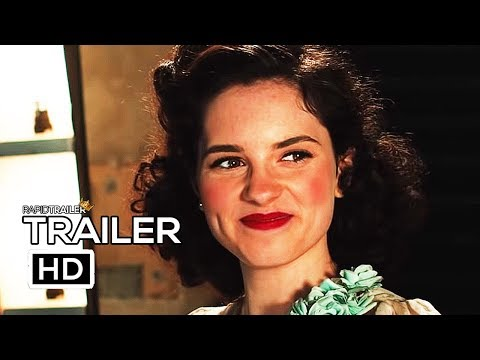 JUDY Official Trailer (2019) Renée Zellweger, Bella Ramsey Movie HD