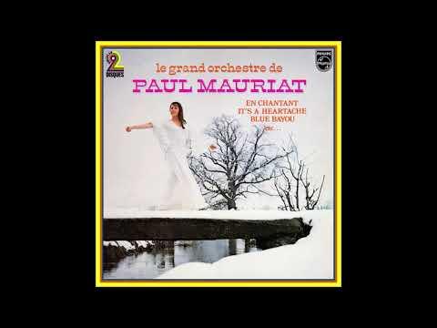 Paul Mauriat - En chantant (France 1978) [Full Album]