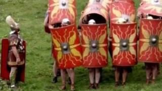 Технологии Древнего Рима 5/5 (документальный фильм)