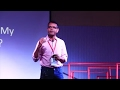 Why Your Parents Don't Understand You | Subrat Mohanty | TEDxGWHSchool