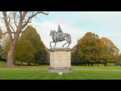 Hartwell House Promotional Video
