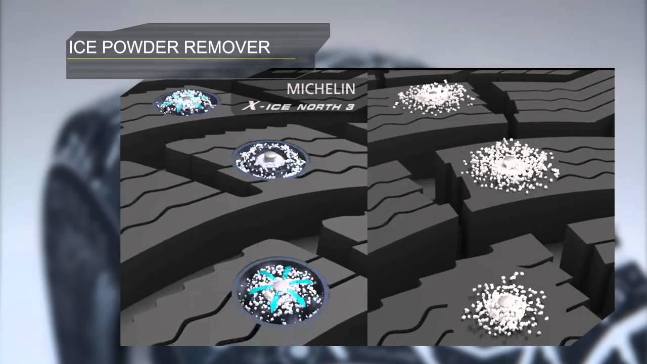 Зимние шины Michelin X-Ice Xi3 - 4 точки. Шины и диски 4точки .