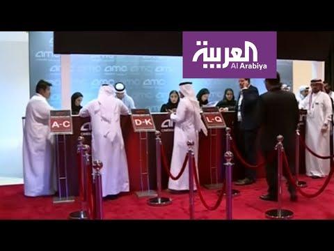 40 دار سينما في حوالي 15 مدينة سعودية خلال السنوات الخمس المقبلة  - 00:21-2018 / 4 / 20