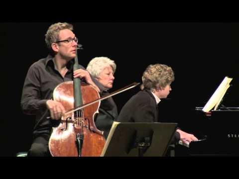 '12 HONENS SEMIFINALS: Pavel Kolesnikov | Collaborative Recital