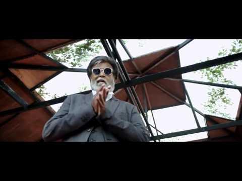 [[OFFICIAL]] Kabali Super Dialogue HD  |Neruppu Da Song with Lyrics | Rajinikanth