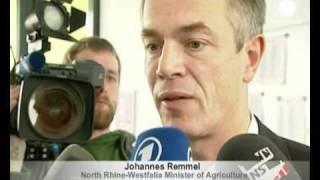 Alerte à la dioxine en Allemagne