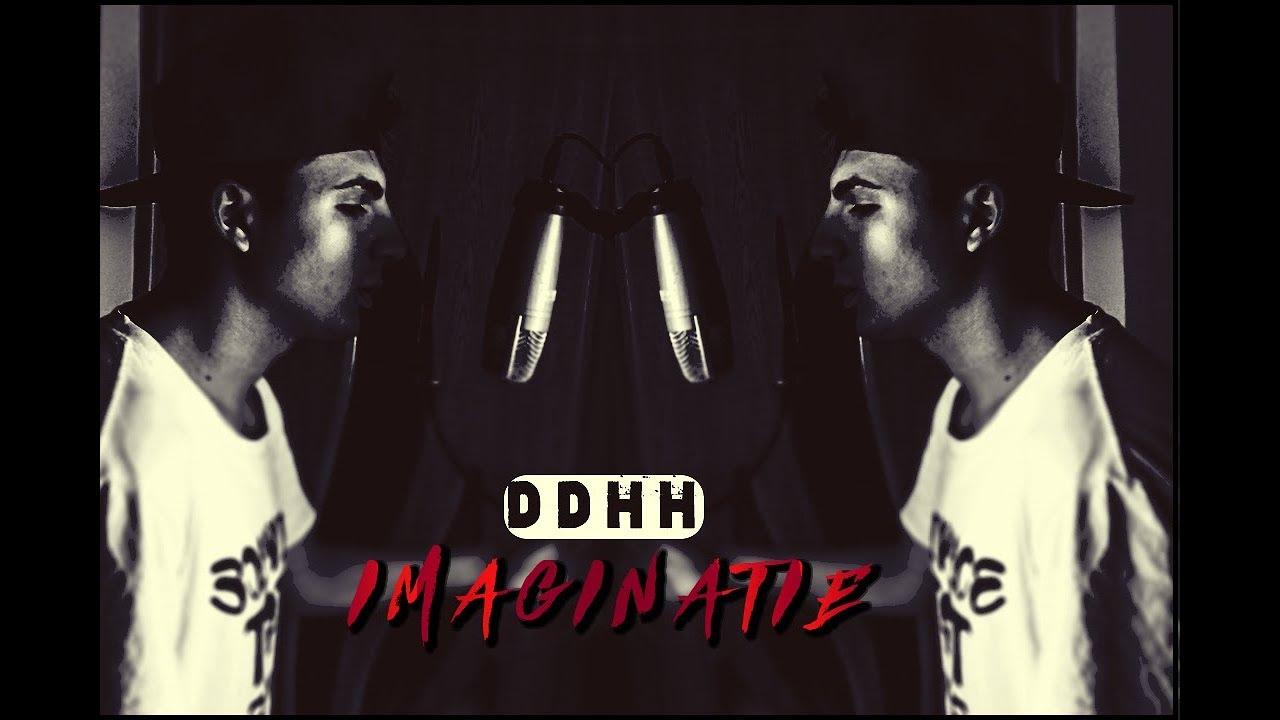DDHH-IMAGINAŢIE (Audio)