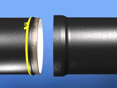 Lok Ring Joint Pipe Assembly » AMERICAN -- The Right Way