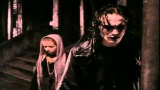 Il Corvo Clip ITA - Non Può Piovere Per Sempre