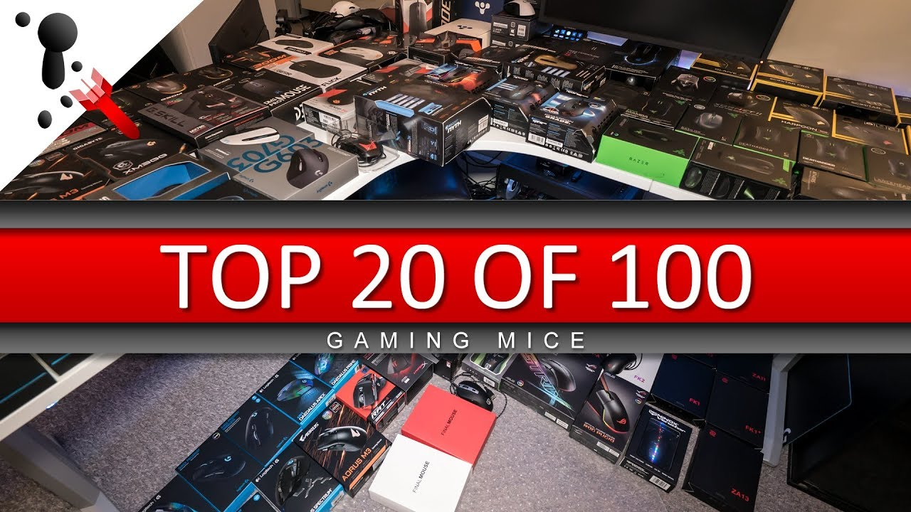 Top 20 Casinos