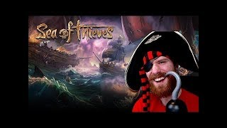 Good Morning On the HIGH SEAS! | PLUNDERING THE BOOTY - Sea Of Thieves Gameplay