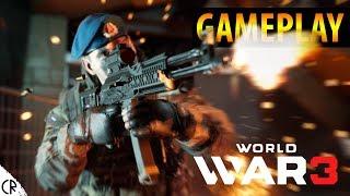 Lets Play - World War 3 - Gameplay Highlights