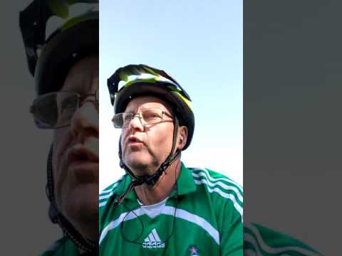 Muntys Bike Karaoke #10