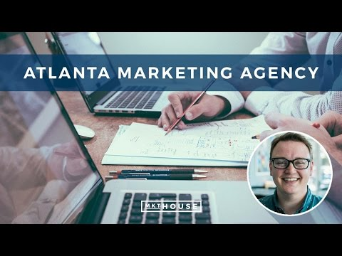Atlanta Marketing Agency | Web, Digital Media, Design, Branding & More