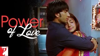 "Power Of Love... Full Song ""English"" - It can really turn your life inside out"