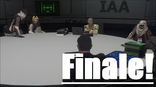 GTA Doomsday Heist Act 1 Finale The Data Breaches