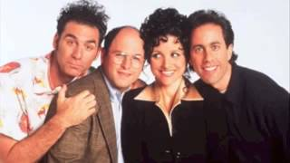 Seinfeld Theme Song 10 Hours