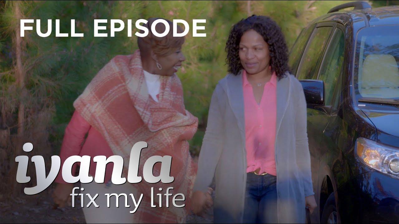"Download Full Episode: Part 1 – ""Family of Lies"" (Ep. 415)   Iyanla: Fix My Life   Oprah Winfrey Network"