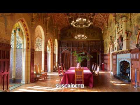 Interiores de Castillos