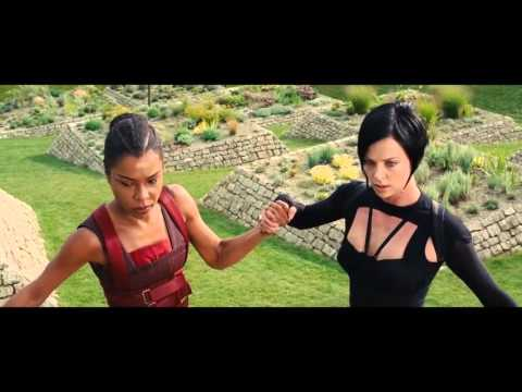 Aeon Flux and The Last of Us  Bad Movie Physics