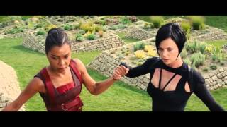 Aeon Flux and The Last of Us | Bad Movie Physics |