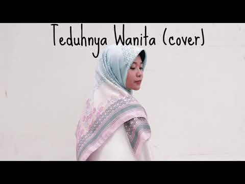 Teduhnya Wanita - Raisa (cover) by Mancit