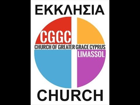 Greater Grace on a Mission in Cyprus