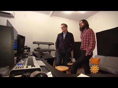 Jared Leto ps unreleased