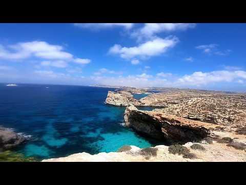 Malta & Gozo trip, June 2018
