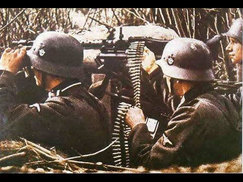 BATTLEFIELD WW2: The Battle of Angaur (720p)