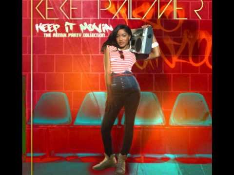 Keke Palmer- Keep It Movin' (Mikey Bo Remix)