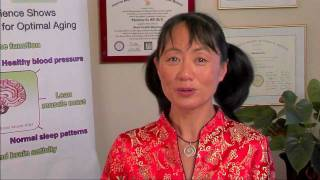 DR SHANHONG LU: Stress and Toxicity