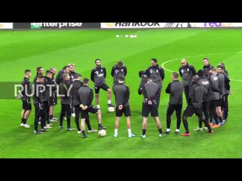 Italy: Milan manager Gattuso rallies troops ahead of Dudelange match Mp3