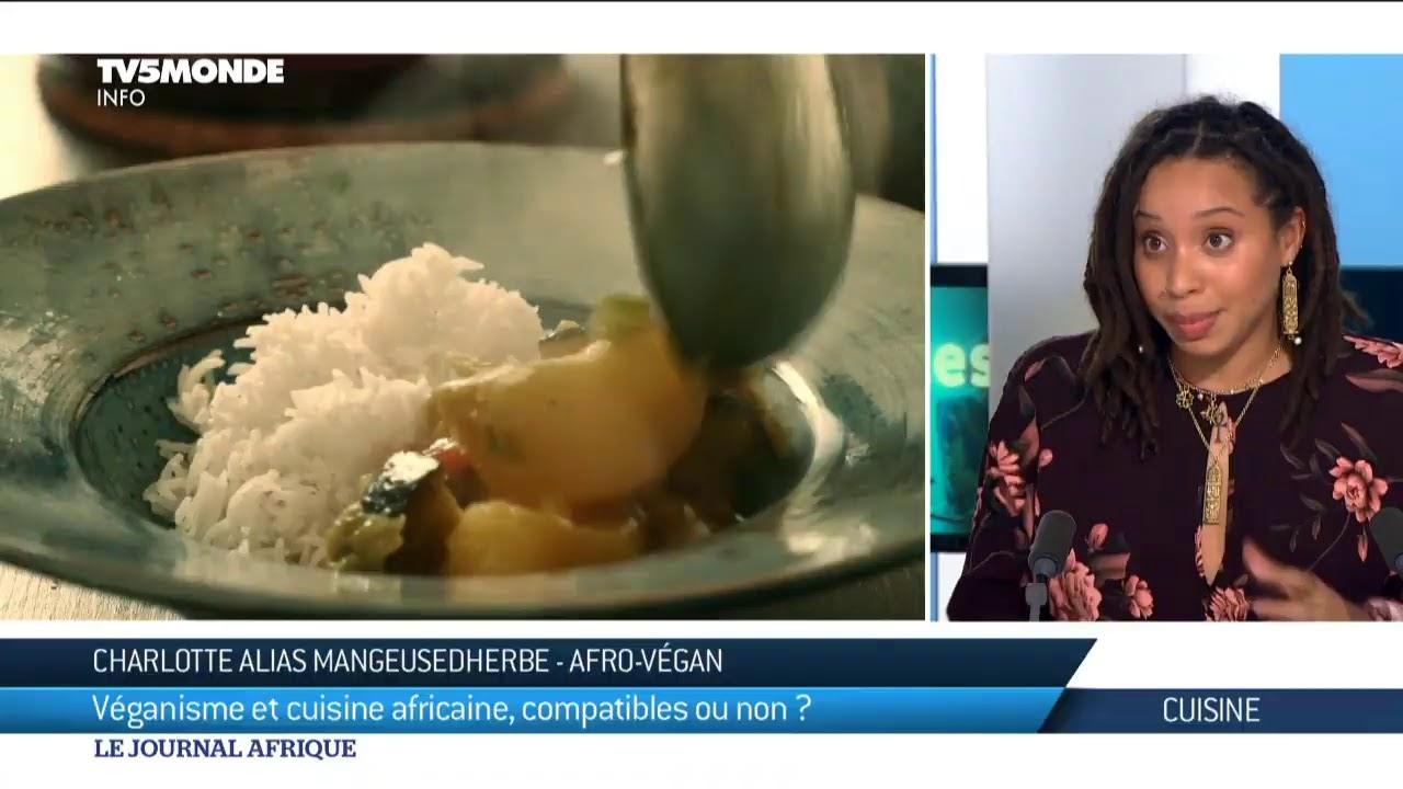Le Journal Afrique du vendredi 29 janvier 2021 sur TV5MONDE