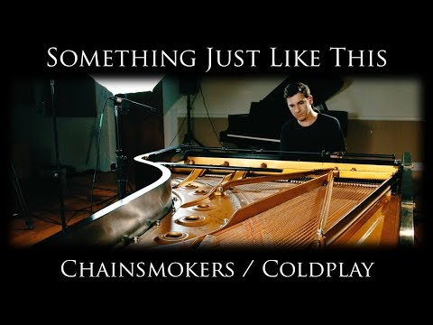 Something Just Like This (Piano Cover) - Chainsmokers / Coldplay