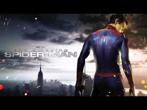 The Amazing Spider-Man Soundtrack Theme [HD 1080] (Serenata- Atomic Mix Lab)