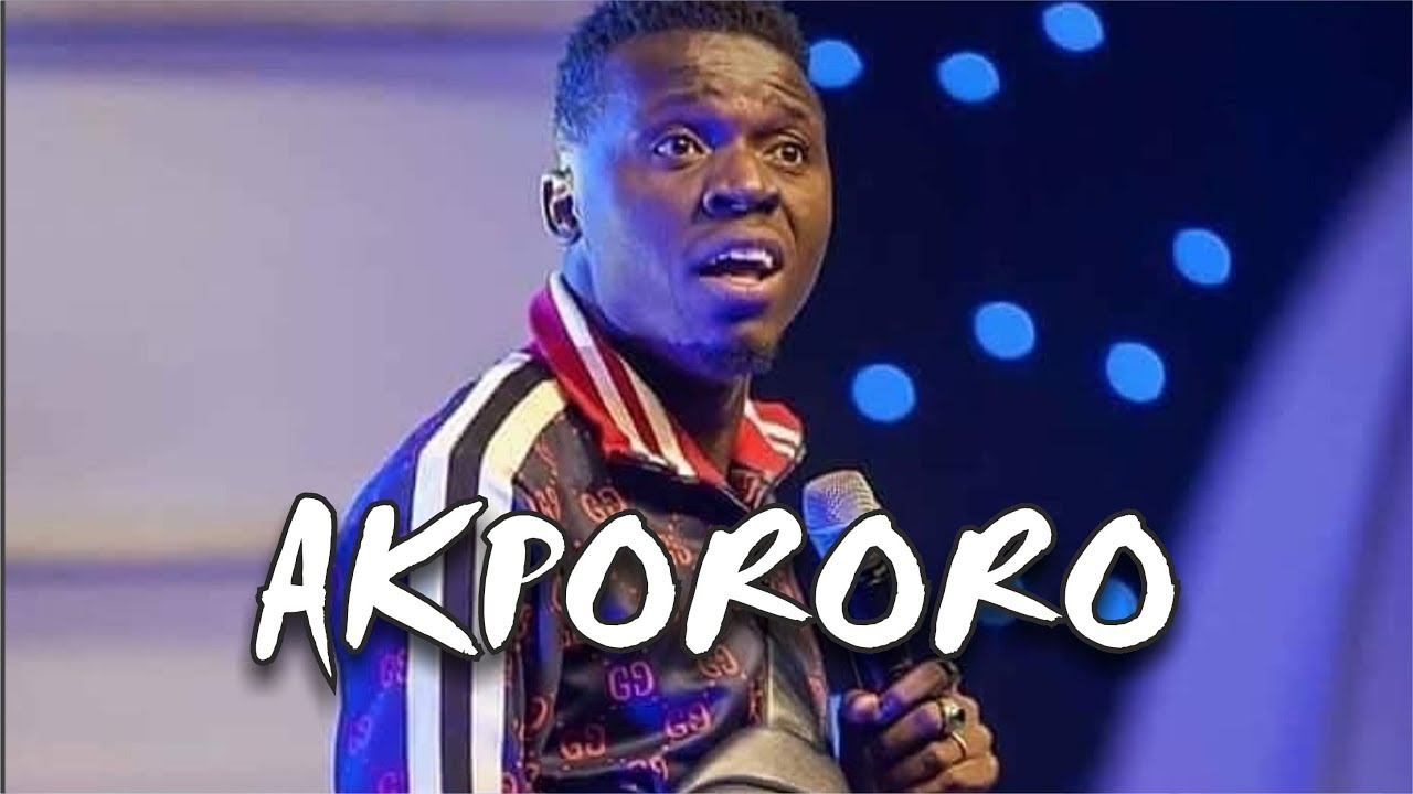 Image result for akpororo