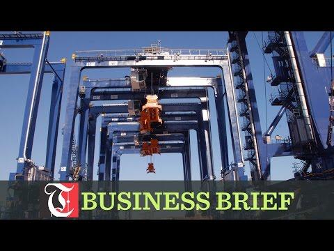 Sohar port plans 5m TEU container terminal expansion