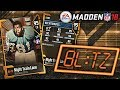 Blitz Promo 60 000 Madden Points Night Train Lan
