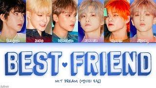 NCT Dream - Best  Friend