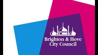 Brighton & Hove Deaf Services Liaison Forum Minutes - 14 11 18
