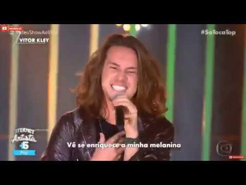 show  Luan Santana nos bastidores do SoTocaTop 17092018