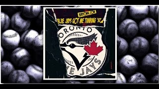 BarDown: Blue Jays Got Me Thinking '92