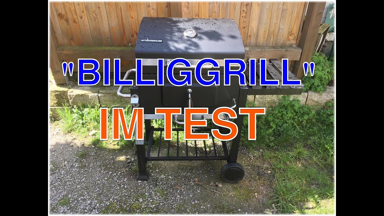 einsteigergrill tepro toronto lidl grill obi angular test klaus grillt youtube. Black Bedroom Furniture Sets. Home Design Ideas